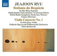 Sinfonia Da Requiem / Violin Concerto No 1