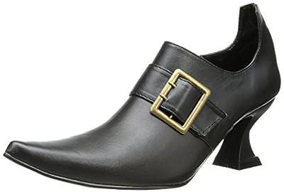 Ellie Shoes Women's 301 Hazel Witch Shoe