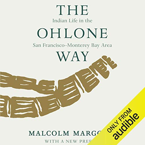 The Ohlone Way cover art