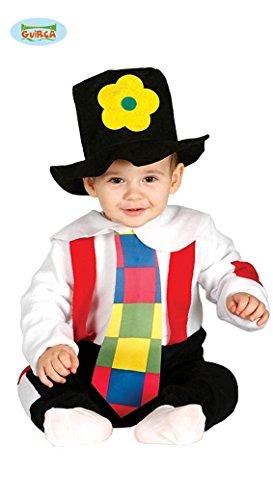Disfraz de Vagabundo para beb