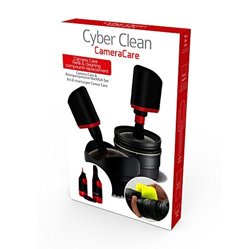Cyber Clean Camera Cleaner Refill