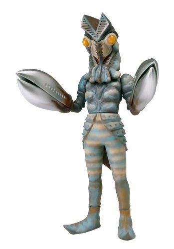 Soft Vinyl Tamashii Monster Specimen 5.0 Alien Baltan - Baltan Seijin (19cm Tall Completed Figure)