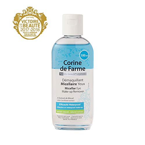 Démaquillant Micellaire Waterproof