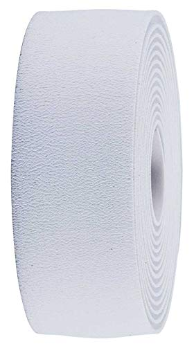 BBB Unisex Erwachsene Gripribbon Bht-11 Lenkerband, white, 200x3cm EU
