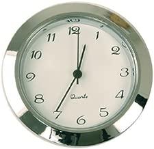 clock dials and bezels