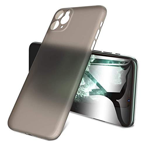 Suhctup Compatible con iPhone 11 Pro MAX Funda de PC Ultra Delgada...