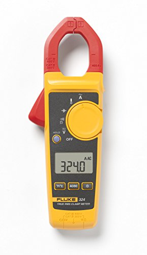 Best 333 clamp meters review 2021 - Top Pick
