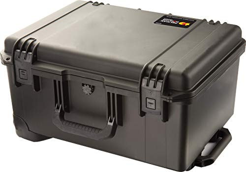 Pelican Storm iM2620 Case With Foam Black IM262000001