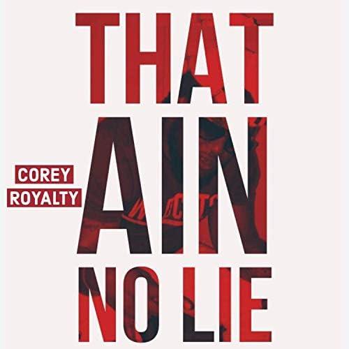 Corey Royalty