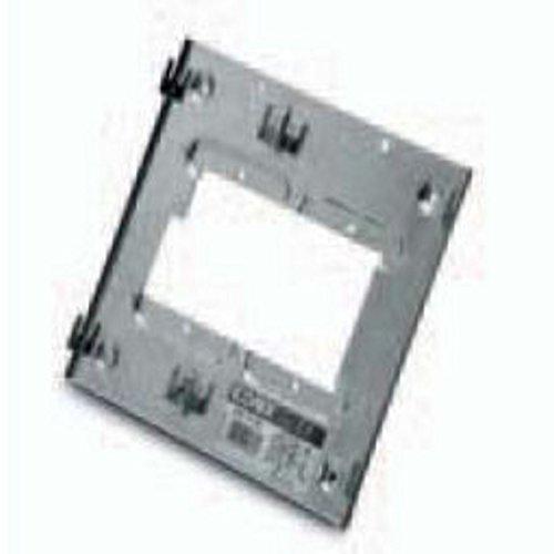 Staffa fissaggio citofoni e monitor 6145