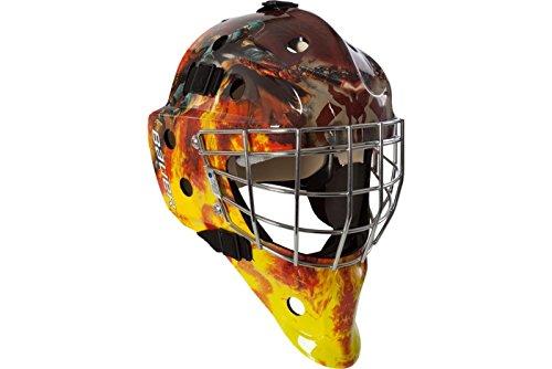 Where to buy Bauer NME 3 Senior Star Wars Goalie Mask Boba Fett
