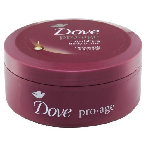 Dove Pro-Age Supreme Moisture Care Body Butter - 250 ml by Unilever (English Manual)