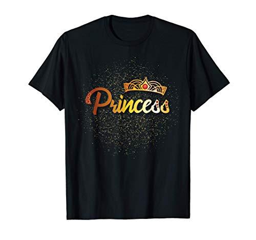 Matching Family Shirt Gift Idea King Queen Prince Princess T-Shirt
