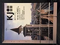 KJ PLUS VOL.1 一粒社ヴォーリズ建築事務所 50年の歩み