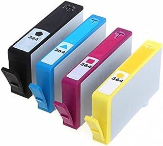 HP 364 XL Compatible cartucho de tinta para impresora HP ...