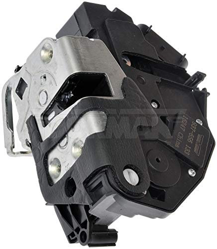 Dorman 937-656 Rear Passenger Side Door Lock Actuator Motor for Select Ford/Lincoln Models