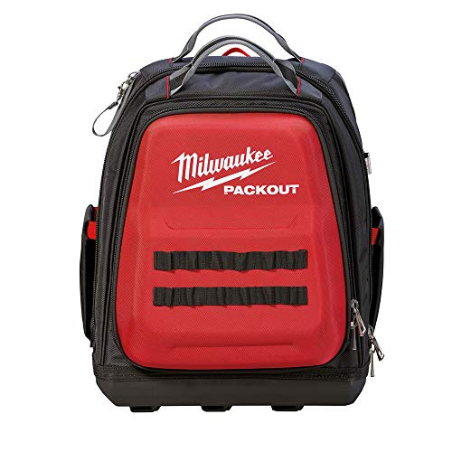 Milwaukee PACKOUT Backpack - 48-22-8301