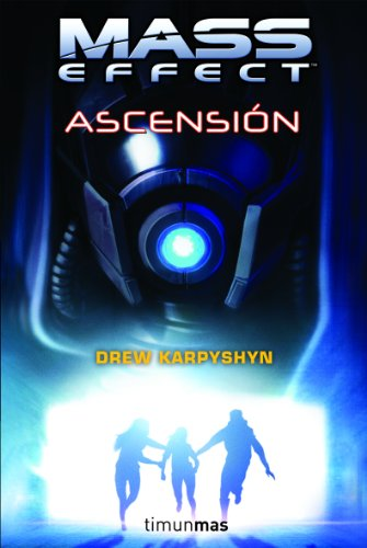Mass Effect Ascensión nº 2/4: 3 (Minotauro Games)