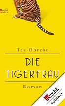 Die Tigerfrau (German Edition)