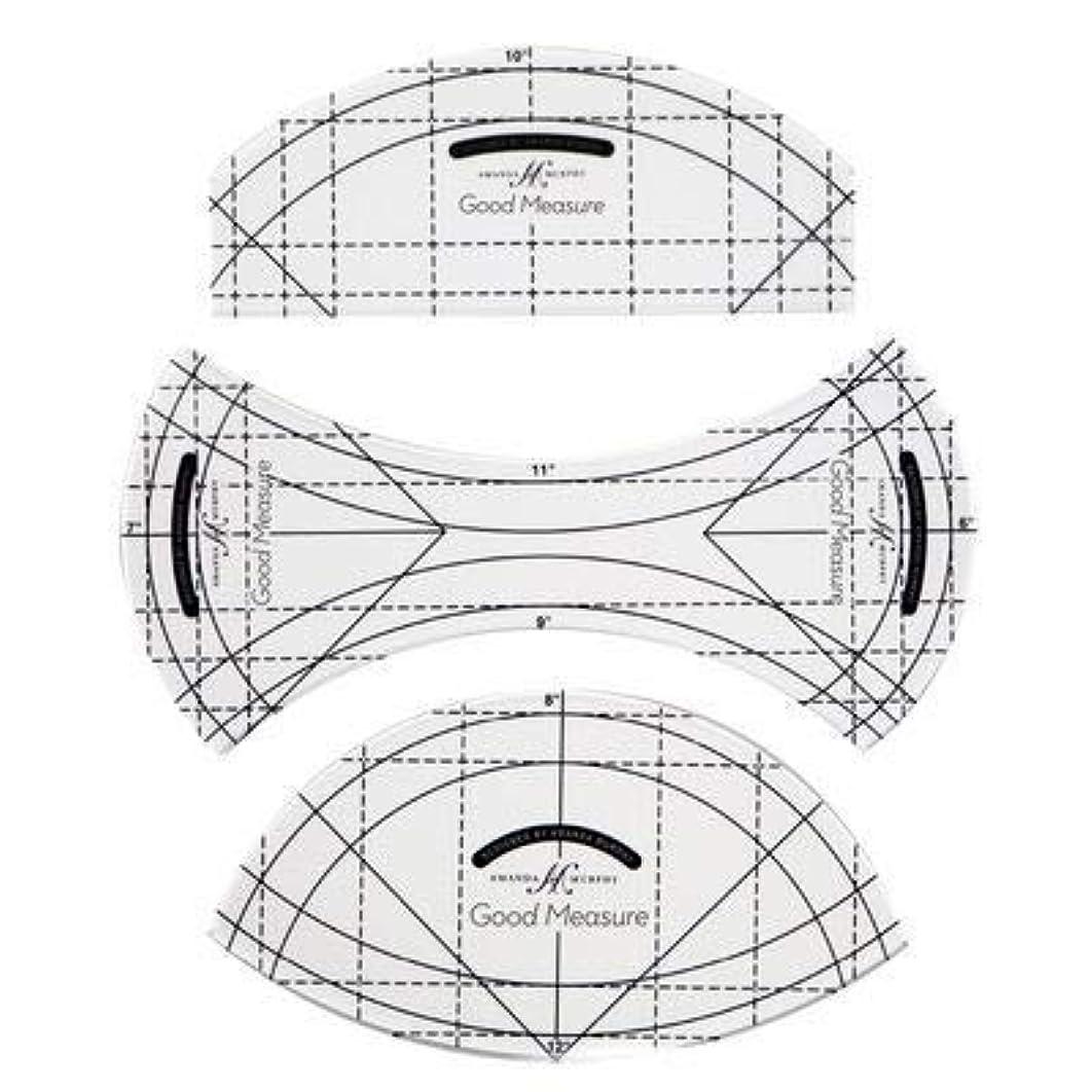 Good Measure GMAMECU Every Curve 1/4
