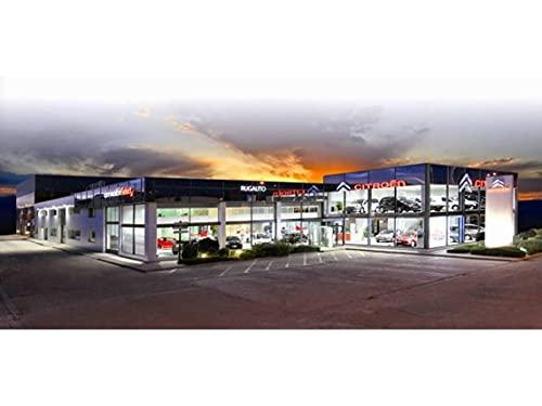 Cupón Reserva Descuento para la compra de: ë-C4 ë-C4 ë-C4 eléctrico 100kW SEMINUEVO - 5107LLX