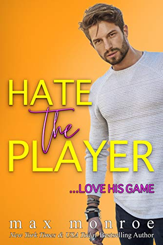 Hate the Player: An Enemies-to-Lovers Romantic Comedy (The Hollywood Collection Book 3) (English Edition)