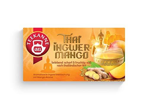 Teekanne Thai Ingwer Mango, 45g