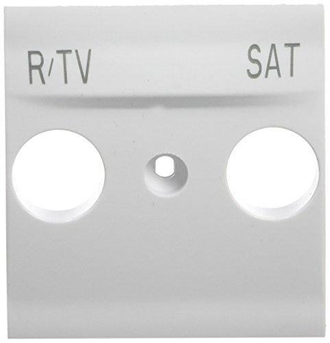 Schneider Electric u9.441.18Cover Antennen r-tv/SAT Polar