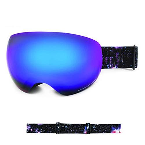Wintersport Im Freien Doppel-Objektiv Paar Snowboard Brillen Anti-Fog Ski Brille Windsicher Staub Snowboardbrillen