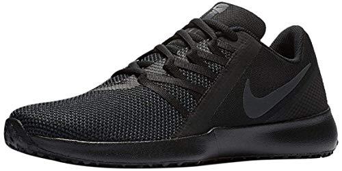 Nike Herren Varsity Complete Trainer AA7064-002 Sneakers, Mehrfarbig Black 001, 42.5 EU