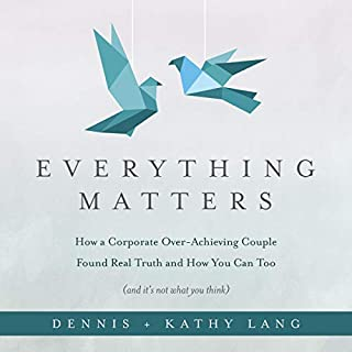 Everything Matters cover art