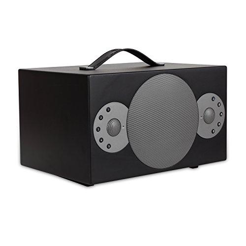 TIBO Sphere 6 | Portable Wi-Fi & Bluetooth Speaker | Multi Room...