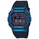 [カシオ] 腕時計 ジーショック Bluetooth 搭載 電波ソーラー GMW-B5000G-2JF メンズ ブラック