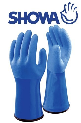 Showa 490 Cold Resistant Gauntlet - 8/Medium by Showa
