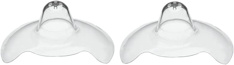 Medela Contact Nipple Shield, Small 20mm (2 Pack)