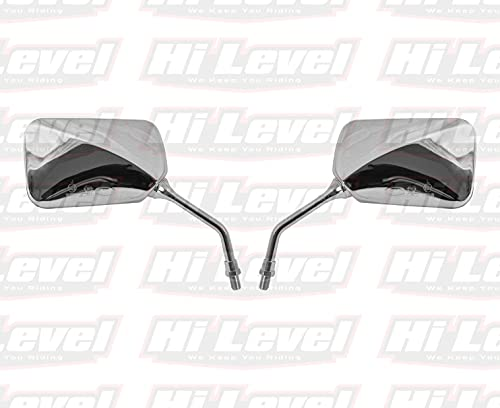 Replacement Mirrors Left & Right Hand Fits Honda CM 250 TB 1981-1984