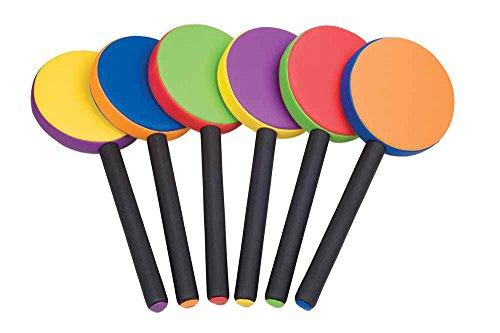 Find Discount Champion Sports Rhino Skin Racket Set (Multi)