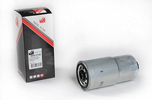 Preisvergleich Produktbild BRC Car Service brf3706 Diesel Filter Wasser Trennung