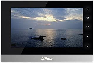 DAHUA Video Access Control - VTH1510CH IP Indoor Intercom Video Monitor 7