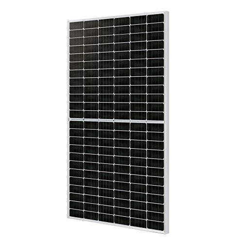 Panel Solar 450W Monocristalino 12v 24v 48v 144 celulas AE SOLAR Aleman
