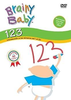 BRAINY BABY  123 - 123 S  Spanish