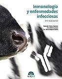 Inmunología y enfermedades infecciosas en vacuno - Libros de veterinaria - Editorial Servet