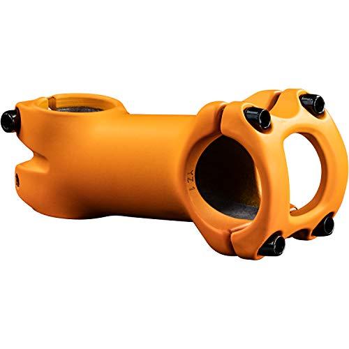 Galano Fahrrad Vorbau H1701A Special Aluminium Ahead 90 mm Flip Flop MTB (orange)