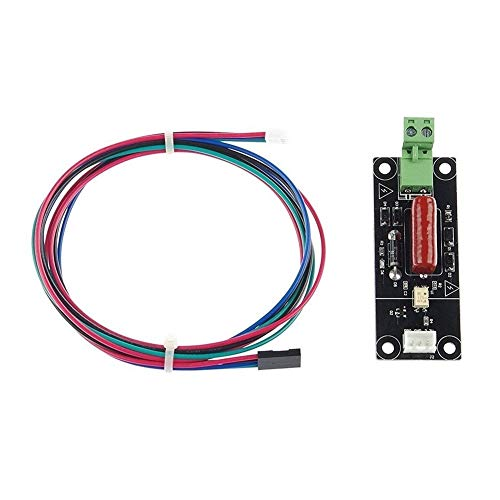 ZXC 3D Printer Parts MKS DET Power Outage Detecting Sensor Module Power Monitor Detector Fit For MKS TFT Touch Screen
