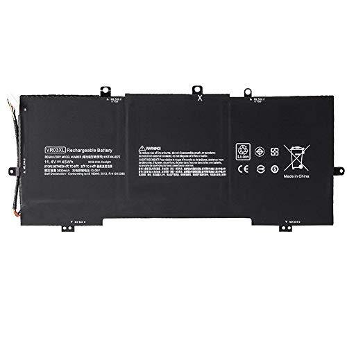 XITAIAN 45Wh 11.4V VR03XL Repuesto Batería para HP Envy 13-D 13-D046TU 13-D025TU 13-D024TU 13-D056TU 816497-1C1 HSTNN-IB7E