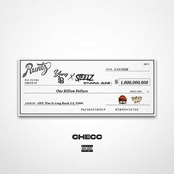 Checc (feat. Stunna June)