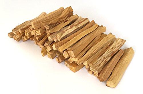 PALO SANTO - 500g, de Perú, 75-100 palitos finos, Incienso, calidad superior
