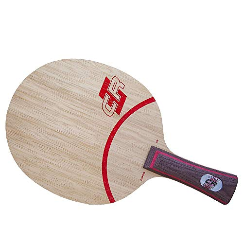 Read About Stiga Clipper CR Table Tennis Blade (Master(FL))