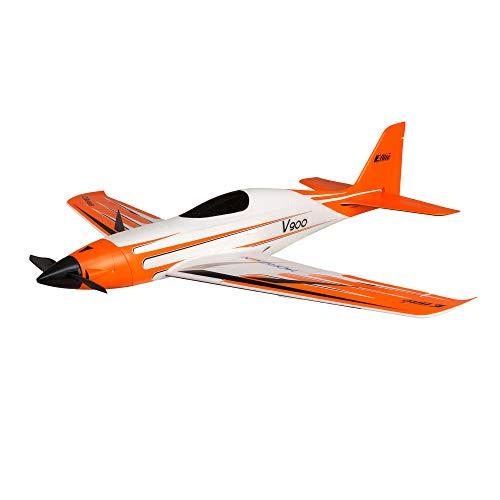 E-flite V900 RC Motorflugmodell BNF 900 mm