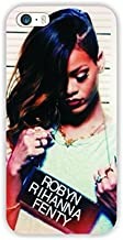 Eynorm Hot Sexy Girls Famous Singer Hard Back Cover Case for iPhone SE 5 5S (B)